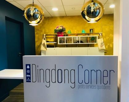 Ding dong Corner